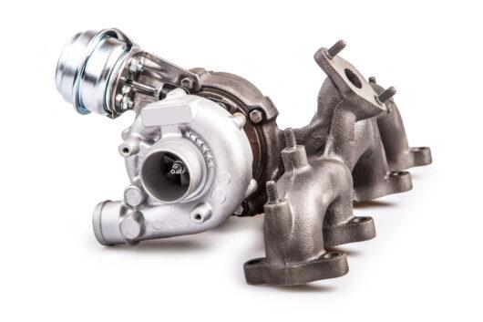 Ile kosztuje regeneracja turbosprężarek?