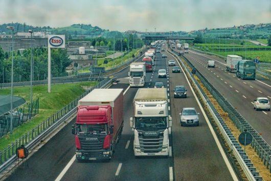 Serwis ciężarówek z dojazdem do Niemiec